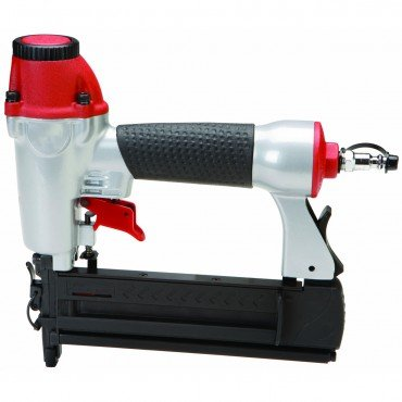 Central Pneumatic 18 Gauge 2-in-1 Nailer/stapler