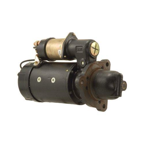 Delco Remy 10461169 37mt Starter Motor Reman Delco 28mt