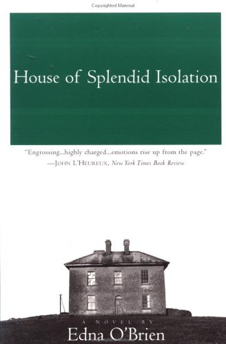 Image of The House Of Splendid Isolation