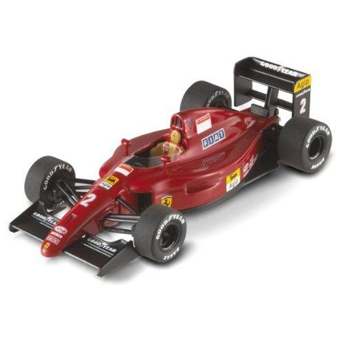 Hot WheelsFerrari F1-90 #2 Nigel Mansell Portugal GP 1990 Elite Edition 1/43 by Hotwheels X5519 おもちゃ [並行輸入品]