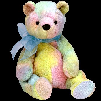 Snuggles Bear For Sale front-649405
