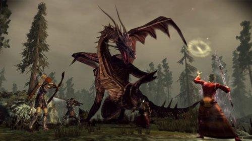 Dragon Age Origins Ultimate Edition screenshot