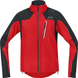 Gore Bike Wear Mens Alp-X 2.0 GT Active Shell Jacket by Gore Bike Wear