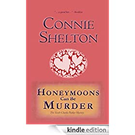 Honeymoons Can Be Murder (Charlie Parker Mysteries)