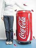 コカ・コーラ/BIG缶型DVDプレーヤー