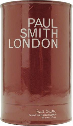 Paul Smith London Femme Eau De Perfume Spray 100ml