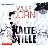 """Kalte Stillevon """"Wulf Dorn"""""""
