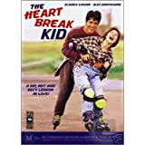 The Heartbreak Kid [Region 4] ~ Claudia Karvan
