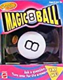 Mattel Boule magique Magic 8 Ball (Ensemble de 3)
