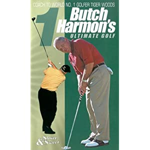 Butch Harmon's Ultimate Golf, Volume 1 (Short & Sweet: Secrets to the Short Game) [DVD] movie