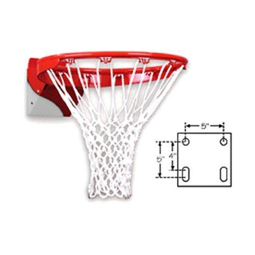 First Team Heavy Duty Flex Basketball Goal -