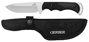 Gerber 31-000588 Freeman Guide Fixed Blade Knife