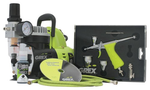 grex-gck03-airbrush-combo-kit-with-tritiumtg3-airbrush-ac1810-a-compressor-accessories-and-dvd