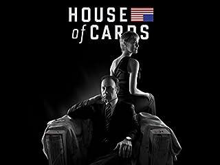 ハウス・オブ・カード 野望の階段 シーズン2