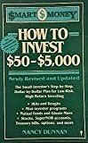 How to invest $50-$5000 (0060961597) by Dunnan, Nancy