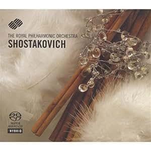 Shostakovich - Symphony No 5