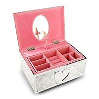 Lenox Childhood Memories Ballerina Jewelry Box from Lenox