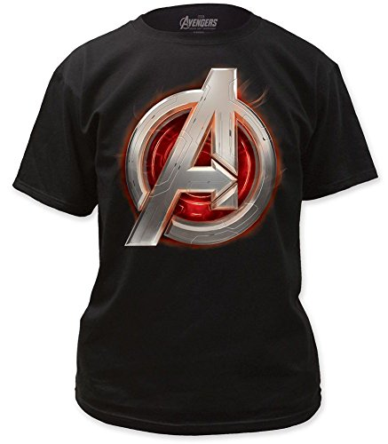 Avengers: Age of Ultron Marvel Assemble T-Shirt