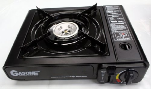 New Gas Stove front-26225