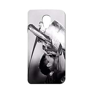 BLUEDIO Designer Printed Back case cover for Motorola Moto G2 (2nd Generation) - G3238