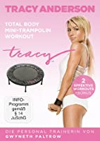 Die Tracy Anderson Methode - Total Body Mini-Trampolin Workout [Edizione: Germania]
