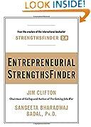 #5: Entrepreneurial StrengthsFinder