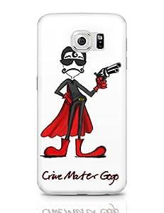 PosterGuy Master Gogo Crime Master Gogo, Bollywood Samsung Galaxy S6 Covers