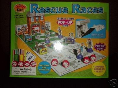 Rescue Race