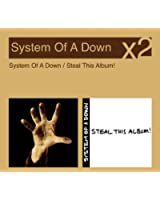 System Of A Down/Steal This Album [Explicit]