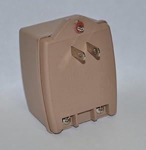 Honeywell Ademco 1321 16.5V Plug-In Transformer