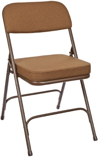 Folding Cushion Chairs front-1038629
