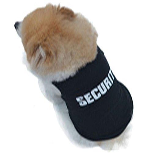 Xinantime Maglietta Piccolo Cane, Carina Pet Vest (L)