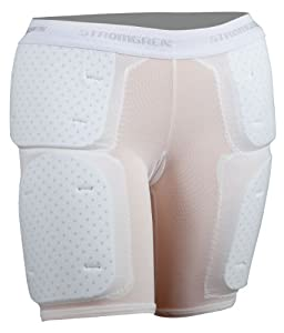 Buy Stromgren Ladies Low Rise Basketball Short with Permalite Pads by Stromgren