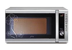 Godrej Convection Microwave Oven GMX 20CA2 FIZ