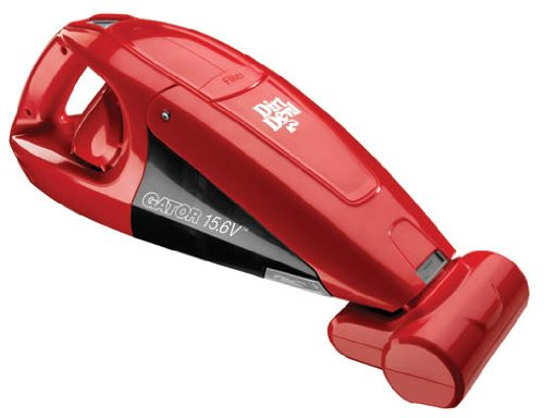 Dirt Devil Gator 15.6V Cordless Bagless Handheld Vacuum With Brushroll, Bd10165 front-599521