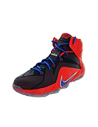 Nike Kids Lebron XII (GS) Basketball Shoe