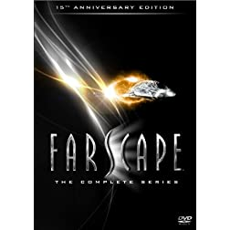 Farscape: Complete Series