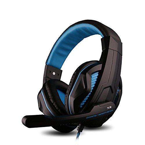 Wireless headphones gaming - gaming headphones bengoo