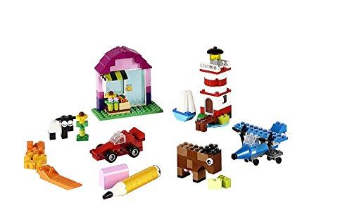LEGO Classic Creative Brick Building