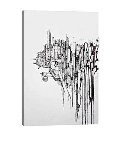 Marc Allante Gallery Reclaimed Canvas Print
