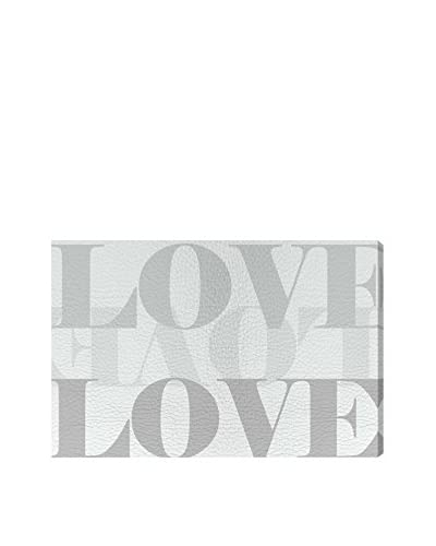 Oliver Gal 'Viceversa Love' Canvas Art