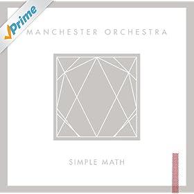 Simple Math [+Digital Booklet]