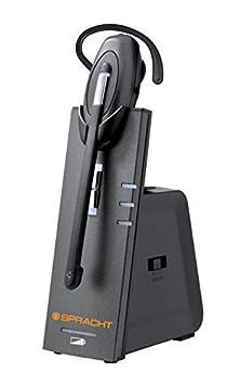 buy Spracht Zum Eco-Dect Pro - Uc Eco-Dect 6.0/Usb Wireless Low-Emission Headset + Base Station With Up To 500 Feet Of Wireless Range