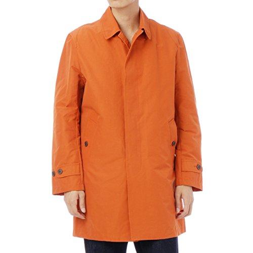 (ラギッドファクトリー)RUGGED FACTORY ライナー付きステンカラーコート オレンジ系(074) 03(L)