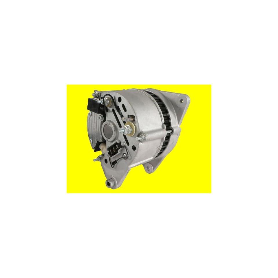 DB Electrical ALU0037 Alternator For Jcb Backhoe Loader 714/26100 714/26100R,Perkins 1000 6,1004 4,903 27 Marine 1992 2006