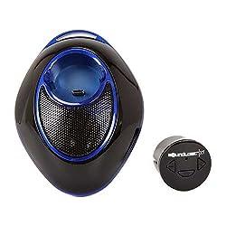 Soundlogic 2 in 1 Bluetooth Portable Speaker