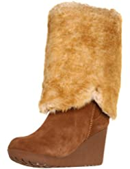 BEARPAW Women's Highland Boot