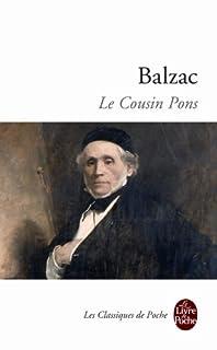 Le cousin Pons : les parents pauvres