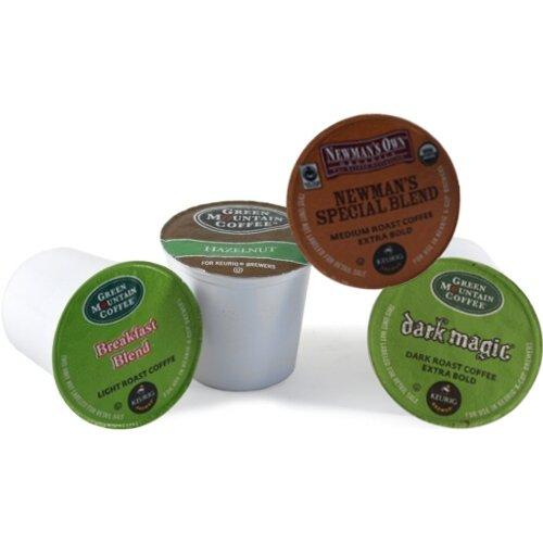 Keurig K Cups Variety front-632307