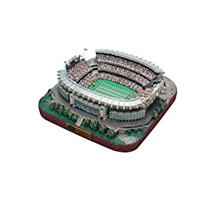NFL 4750 Limited Edition Gold Series Stadium Replica of Browns Stadium Cleveland... by Sport Collectors Guild